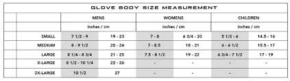 Altura Overshoes Size Chart Altura Nightvision Womens Windproof Gloves