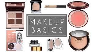 essential makeup s everything you need to start your makeup kit jasmina bharwani