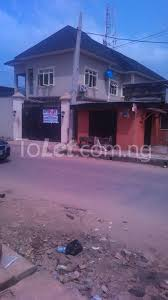 2 Bedroom Duplex For Rent Capitol Road Capitol Agege Lagos   0