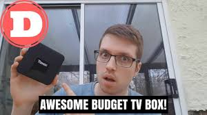 Tanix <b>TX3 Mini TV Box</b> Review - Awesome Budget TV Box! - YouTube