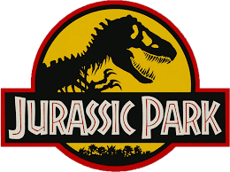 Image - Jurassic Park - Yellow logo.png | Jurassic Park wiki ...