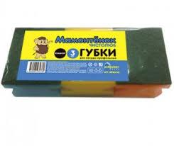 <b>Хозяйственные товары Мамонтенок чистолюб</b>: каталог, цены ...
