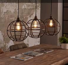 Industriële Hanglamp Voor Boven De Eettafel Kopen Aktiewonennl
