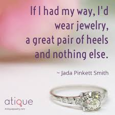 Jewelry Quotes Cool 48 Jewelry Quotes You'll Love They Are Perfection Atique