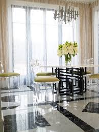ideal lucite dining table dining room contemporary with clear clear dining room chairs