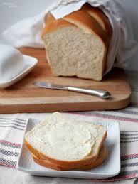 Honey White Bread Comfortably Domestic