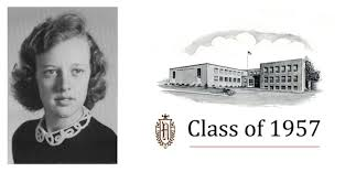 Athens We Knew - Class of 1957