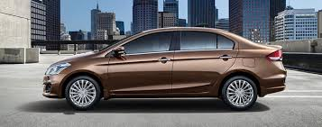 Suzuki Ciaz – Should Honda and Toyota be worried? - Business ...