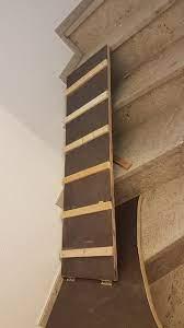 Hundetreppengitter kommen öfter als treppengeländer zum einsatz. Hunderampe Fur Treppe Selber Bauen