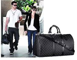 louis vuitton luggage men. image result for louis vuitton keepall men luggage s