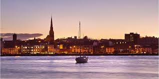 wexford is a unique town full of history which bines the old and new as well as having a unique blend of mercial retail cultural and leisure