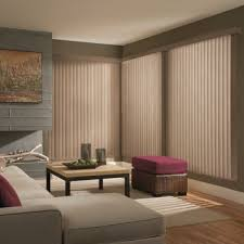 fabric vertical blinds. Fine Vertical Fabric Vertical Blind  Inside Blinds O