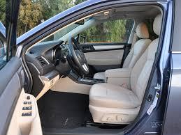 subaru outback interior 2016. Unique Subaru 2016 Subaru Outback 25i Premium Interior Gallery_worthy And Interior