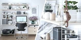 home office work room furniture scandinavian. Scandinavian Home Office Work Room Furniture Wonderful On And With Design 1 . R