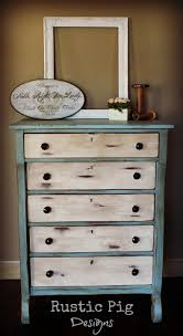 Rustic Furniture Stain White Paint Sand To Distressed Perfection Then Dark Stain Use