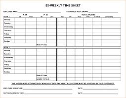 Weekly Time Sheets Multiple Employees Weekly Timesheet Spreadsheet Template For Multiple Employees Bi