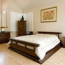 Oriental Bedroom Furniture Asian Style Furniture Chinese Bed Frame And Dresser And Tall