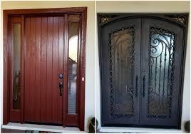 door. Slide Door D