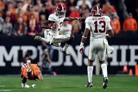 Alabama Spring Football 2016 Wide Receivers Roll Bama Roll