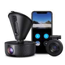 Camera hành trình VAVA Dash Dual VD-002   WIFI + GPS   Hàng Chính Hãng -  P280909   Sàn thương mại điện tử của khách hàng Viettelpost