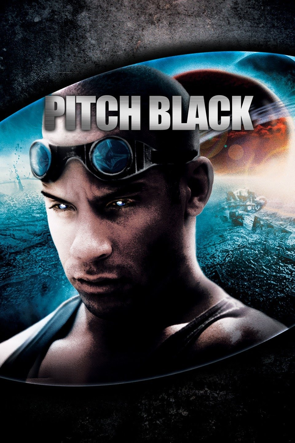 Pitch Black (2000) Dual Audio (Hindi-English) 480p | 720p