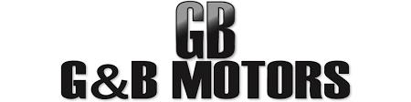 g b motors