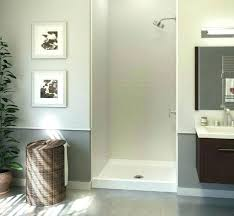 how to install a shower door install shower how to install a shower pan aquatic from home depot install shower door sweep install shower replace shower door