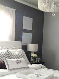 Grey Wall Bedroom Ideas 2