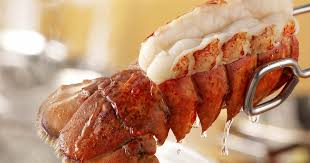 how to cook lobster tail grilled