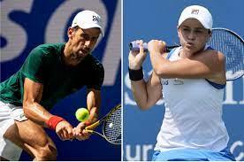 U.S. Open Tennis Odds—Novak Djokovic ...