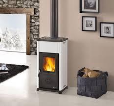 wood burning stove small size