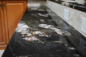 countertops granite marble:  person after