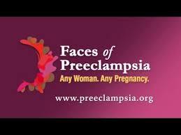 Signs Symptoms Preeclampsia Foundation