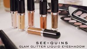 See-quins Glam Glitter Liquid Eyeshadow - <b>Marc Jacobs Beauty</b> ...