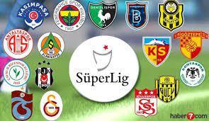 Süper Lig 2020 puan durumu! 22. hafta Süper Lig fikstürü lider değişiyor  mu? - Tüm Spor Haber