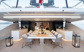 Yacht Seven Sins Yachting De