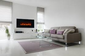 Electric Fireplace Modern Design Electric Fireplace M 1500 Clx