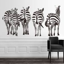 compare prices on zebra wall murals online shoppingbuy low price