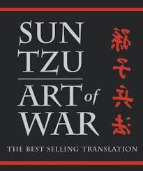 the art of war by ralph d sawyer hardcover mini ed booksamillion books