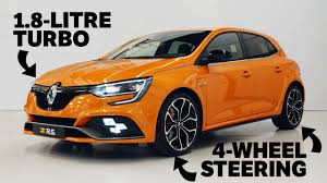 2018 renault rs. perfect 2018 2018 renault megane rs the new type r slayer and renault rs u