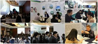 job fair beijing the 12th sino german job fair attracted altogether around 1 300 participants attending the event and meeting german companies in order to look for vacant