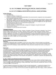 Fact Sheet For Irs Job Certified Public Accountant Accounting