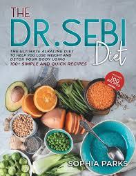 Buy Dr. Sebi diet by Sophia Parks (9781513671895) from Porchlight Book  Company