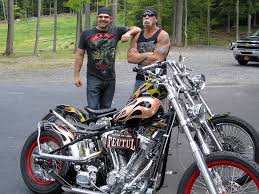 about the show american chopper american chopper discovery