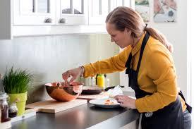 leren koken