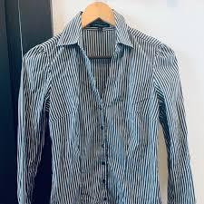 Express Dress Shirt Size Chart Express Xs All Dress Shirt Like New