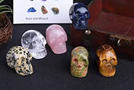 Crystal Skull - Amazon.com