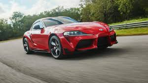 2020 Toyota Supra Pricing And Specs Caradvice