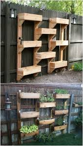 creative things to do with pallets. 19 inspiring diy pallet planter ideas creative things to do with pallets