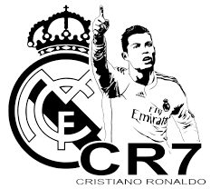 The Best Player Cristiano Ronaldo Coloring Pages For Soccer Fans